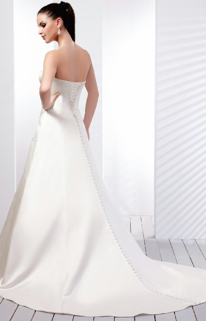 Zage Wedding Dresses Buckinghamshire 10