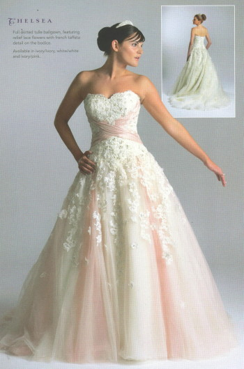 Jean Fox Wedding Dresses 14
